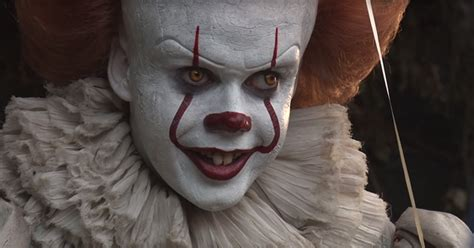 chapter  pennywise images cosmic book news