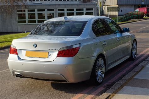 e60 rear view bmw5 gallery bmw 5 series owners board