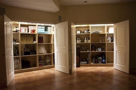 Storage Cabinets For Basement by Basement Storage Closet Closet Basement Storage