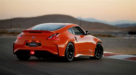 Nissan 370Z Project Clubsport 23 heads to SEMA | The ...