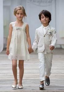 Vetement Ceremonie Garcon Zara : tenue ceremonie enfant ~ Melissatoandfro.com Idées de Décoration