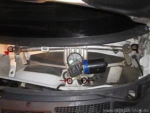 Scheibenwischer Opel Astra G : astra120807a wischermotor ausbauen opel astra g ~ Jslefanu.com Haus und Dekorationen