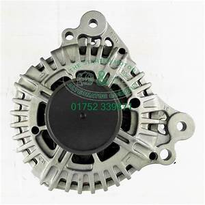 Vw T5 1 9 Tdi Alternator A2291f