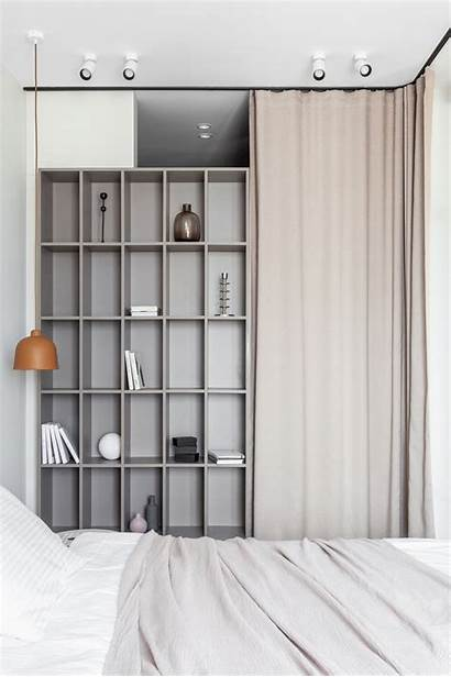 Behance Studio Moscow Mops Flat Polina Interior