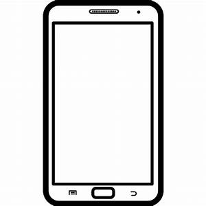 Mobile phone popular model Samsung Galaxy note Free Tools and utensils icons