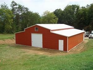 metal barns virginia va steel pole barns virginia va With barn packages prices