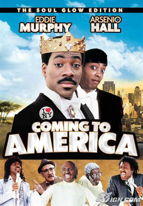 coming  america  review rizbit