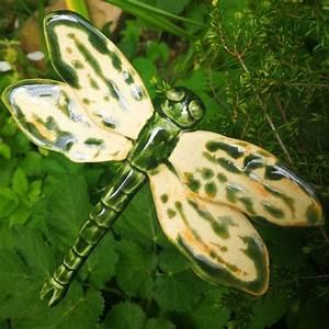 Bedeutung Schmetterling In Der Wohnung : diese libellen sind ein blickfang im garten am gartenteich und in blument pfen in der wohnung ~ Watch28wear.com Haus und Dekorationen