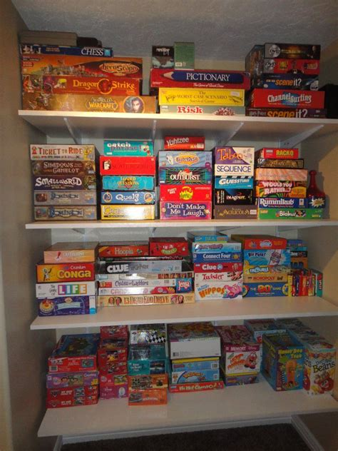 ultimate board game buying guide family games