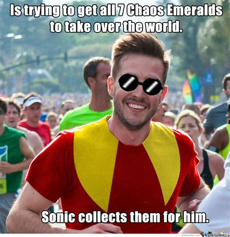 Eggman Meme - the old sonic the hedgehog topic discuss scratch