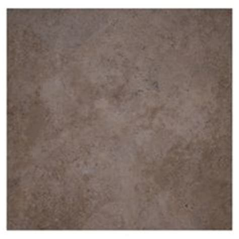 stainmaster vinyl tile crushed shell stainmaster 18 in x 18 in groutable corsica cavern peel