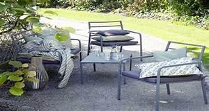 Meuble Pour Terrasse : inspiration meubles de jardin pour sa d co ext rieur ~ Premium-room.com Idées de Décoration
