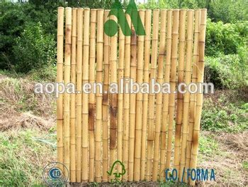 bamboo fencing rolls bamboo fencing rolled bamboo fence bamboo screen 4294