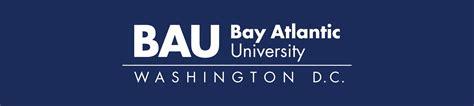 tuition fees bay atlantic university washington dc