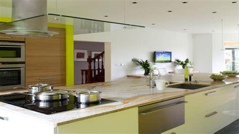 Lime Green Kitchen, Modern Lime Green Kitchen Green