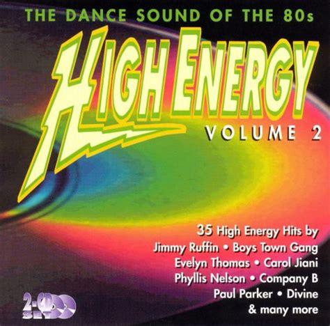 The best '80s dance songs you still groove to … перевести эту страницу. High Energy, Vol. 2: 80s Dance Music - Various Artists ...