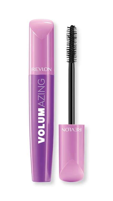 revlon volumazing mascara revlon