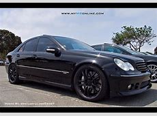 BRABUS W203CL203 Thread Page 89 MBWorldorg Forums