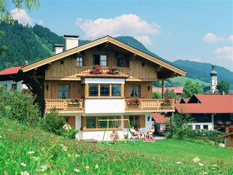 Ferienwohnung Nr 2 Im Haus Lux, Reit Im Winkl, Bayern