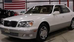 1999 Lexus Ls400