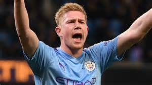 'Thierry, I'm coming for you' - De Bruyne fires warning to ...