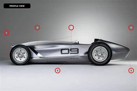 By Design Infiniti Prototype 9 Concept Automobile Magazine
