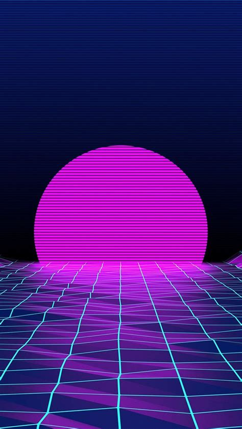 Aesthetic Mode Wallpaper Iphone X by Neon 80s Wallpaper 78 Images In Iphone Wallpaper 80s 80
