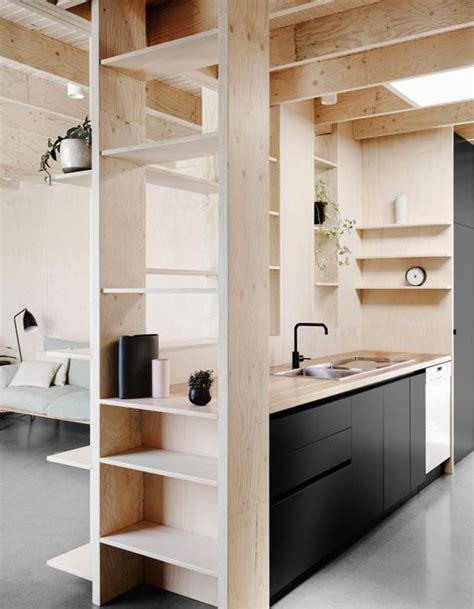cuisine d architecte architecte cuisine urbantrott com