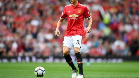 Nemanja Matic Manchester United Football Player, Hd 4k