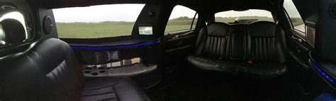 Small Limousine by Epic Limo Inc Small Limousine Epic Limo