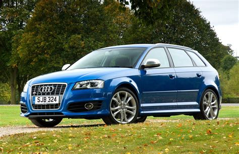 Audi S3 Reliability by Audi A3 S3 Review 2006 2013 Parkers
