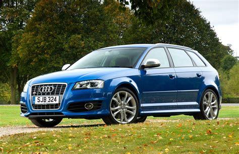 Audi A3 by Audi A3 S3 Review 2006 2013 Parkers