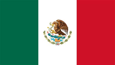 Bandera de México - Wikipedia, la enciclopedia libre