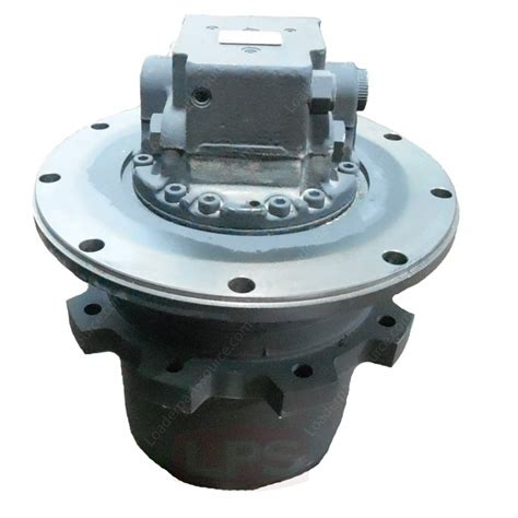 hydraulic final motor drive takeuchi tl parts