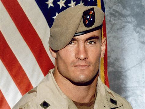 Pat Tillman's Legacy Carried On By The Good Deeds Of The