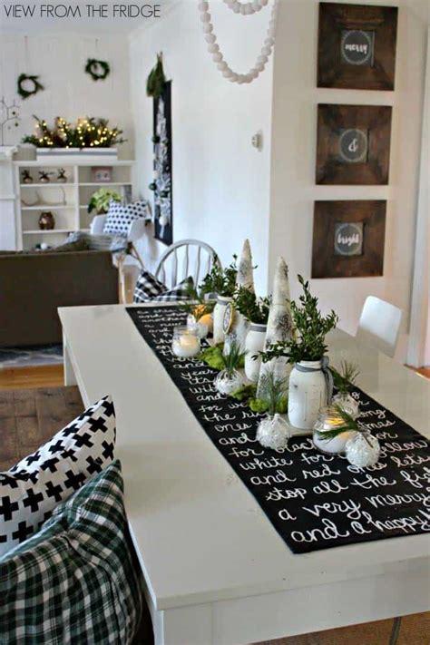 inspiring christmas decor ideas  elevate  dining
