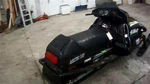 92 U0026 39  Arctic Cat Wildcat 700 - For Sale -  2 500 00 O B O