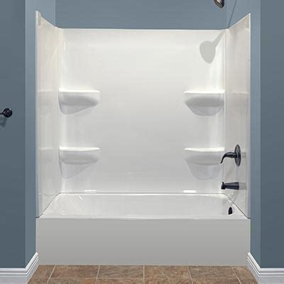 Bathtubs With Shower by Bathtubs