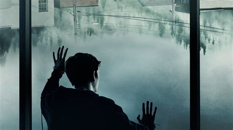 mist    stephen king novella  adapted