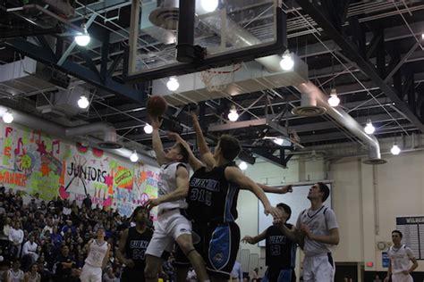 boys basketball defeats buena  paw print