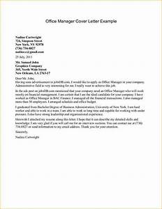 14 cover letter sample for office administrator basic With covering letter for office administrator