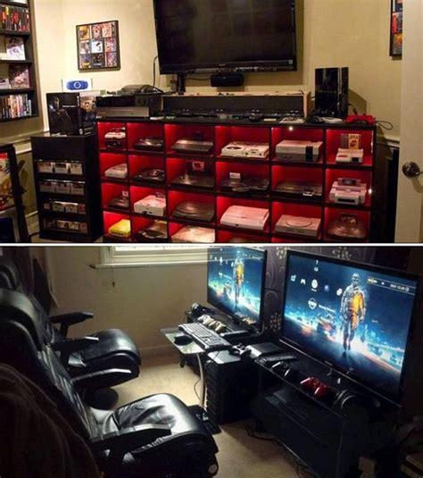 chambre de gamer photo les chambres de gamer une chose est sûre vous