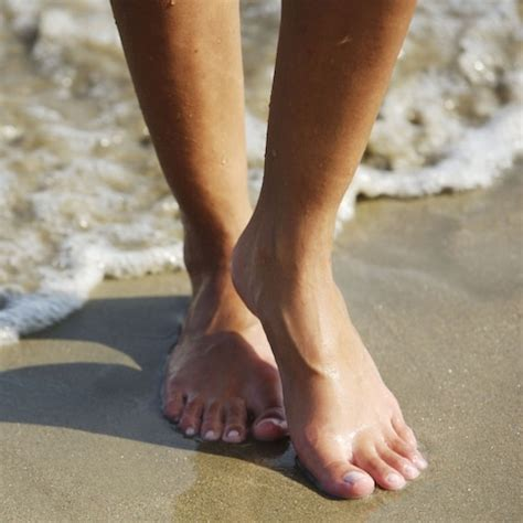 10 beauty commandments to save your soles this summer