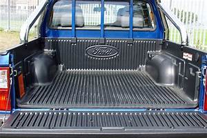 Ford Ranger Pickup Dimensions  1999