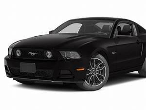 2013 Ford Mustang GT 2dr Coupe Specs and Prices   Autoblog
