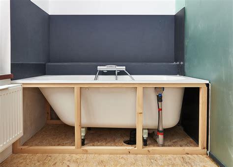 Installation D Une Baignoire by Installation De Baignoire Comment Faire Et 224 Quel Prix