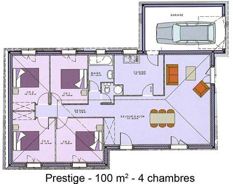maison 2 chambres emejing maison de luxe plan contemporary bikeparty us