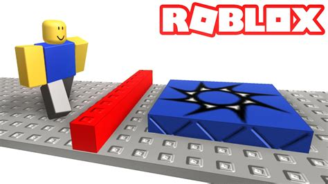 Can You Do The Easiest Roblox Obby? Youtube