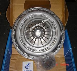 SACHS Clutch Kit Dodge Neon 2003 05 2 4L SRT 4 Turbo