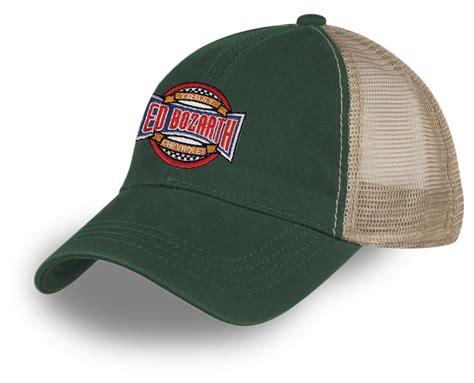 Dealer Pesonalized Forest Green Mesh Hat Cruisin Sports